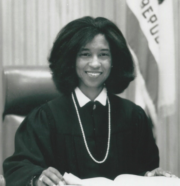 Judge McKinley
