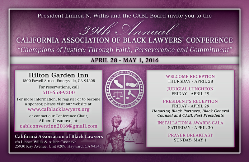CABL Convention-general