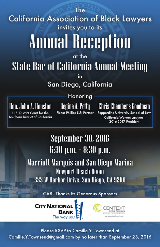 CABL_Annual Reception-SanDiego